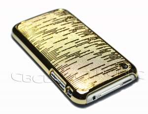 Купить Накладка LUXURY для iPhone 3GS/3G