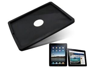 Силиконовый чехол для iPad
