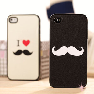 Купить Чехол Charlie Chaplin для iPhone 4/4S