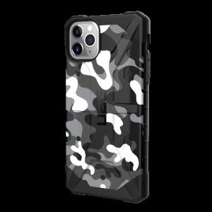 Купить Противоударный чехол UAG Pathfinder Se Camo Arctic для iPhone 11 Pro Max
