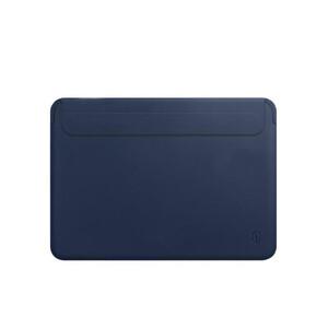 Купить Чехол WIWU New Skin Pro 2 Blue для MacBook Pro 13''