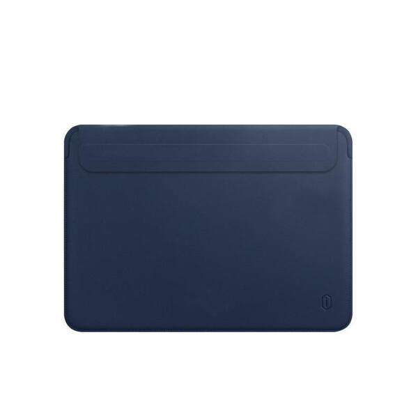 "Чехол WIWU New Skin Pro 2 Blue для MacBook Pro 13"""