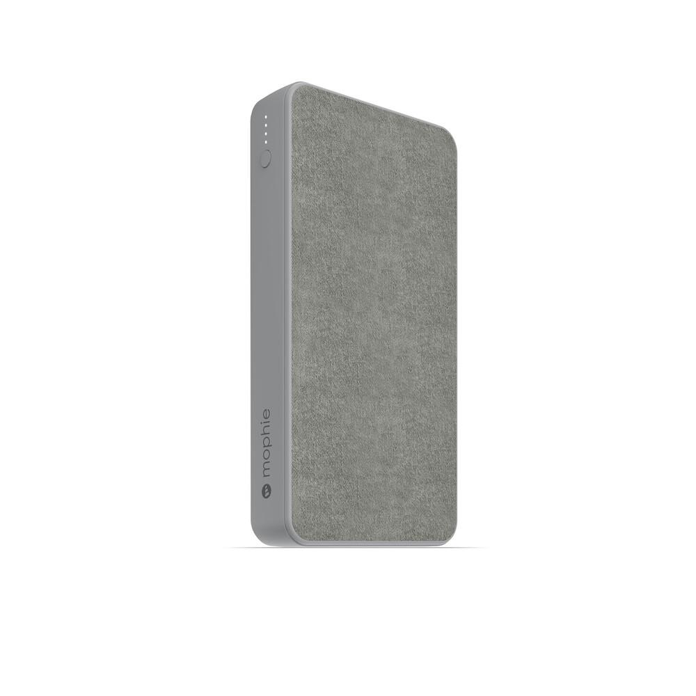 Внешний аккумулятор Mophie Powerstation XXL Gray Power Bank 15000 mAh
