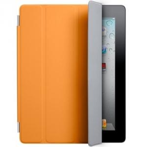 Купить Чехол Apple Smart Cover Orange для iPad 2