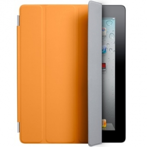 Чехол Apple Smart Cover Orange для iPad 2