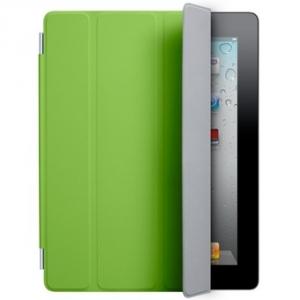 Купить Чехол Apple Smart Cover Green для iPad 2