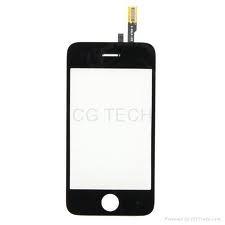 Купить Стекло + Touchscreen для iPhone 3GS