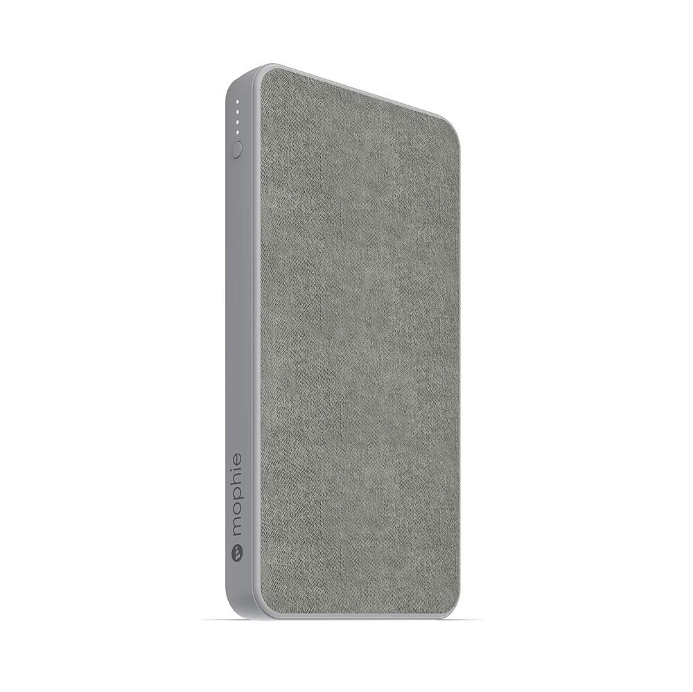 Внешний аккумулятор Mophie Powerstation Gray PowerBank 10000 mAh
