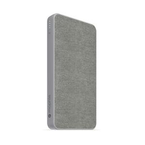 Купить Внешний аккумулятор Mophie Powerstation Gray PowerBank 10000 mAh
