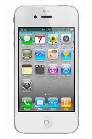 Apple iPhone 4 16Gb White Neverlock Refurbished