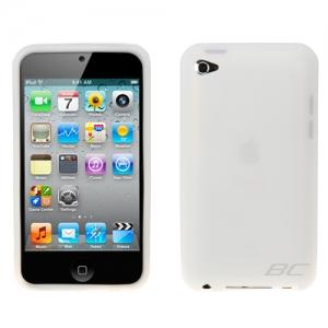 Белый чехол для iPod Touch 4G