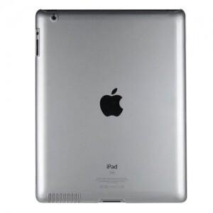 Прозрачный чехол для iPad 2