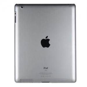 Купить Прозрачный чехол для iPad 2