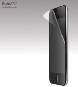Купить Защитная пленка для iPod touch 4g