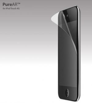 Защитная пленка iLoungeMax для iPod touch 4g