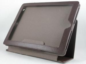 Кожаный чехол BOND для iPad 2