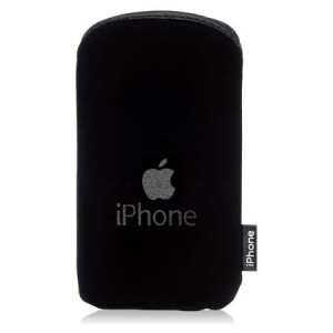 Apple чехол-мешочек для iPhone