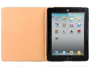 Кожаный чехол Angie для iPad 2