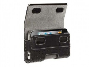 GRIFFIN Elan Holster Metal для iPhone 4