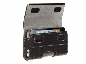Купить GRIFFIN Elan Holster Metal для iPhone 4