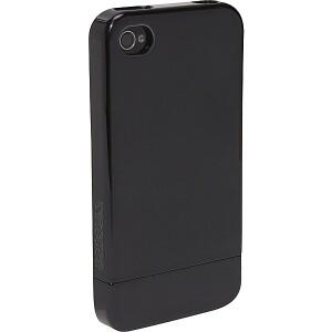 Incase Slider Case для iPhone 4 Black