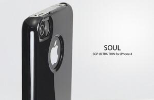 Купить SGP Ultra Thin для iPhone 4/4S