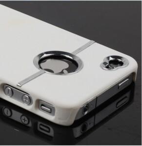 Купить SGP Белый чехол для iPhone 4