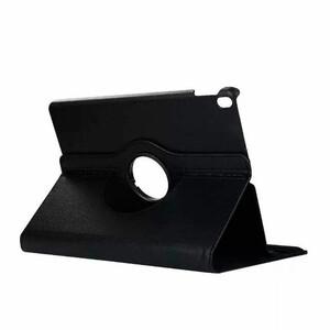 """Купить Кожаный чехол 360 oneLounge Rotating Black для iPad Air 3/Pro 10.5"""""""