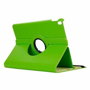 """Купить Кожаный чехол 360 Rotating Green для iPad Pro 10.5"""""""