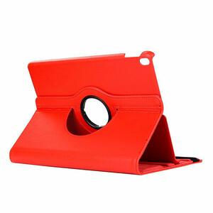 """Купить Кожаный чехол 360 oneLounge Rotating Red для iPad Air 3/Pro 10.5"""""""