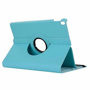 """Купить Кожаный чехол 360 oneLounge Rotating Sky Blue для iPad Air 3/Pro 10.5"""""""