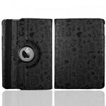 Черный чехол 360 Cute для iPad mini 5/4