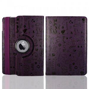 Купить Фиолетовый чехол 360 Cute для iPad mini 4
