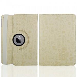 Купить Белый чехол 360 Cute для iPad mini 4