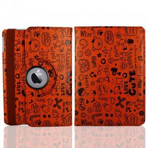 Купить Коричневый чехол 360 Cute для iPad mini 4