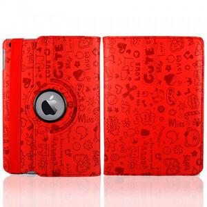 Купить Красный чехол 360 Cute для iPad mini 4