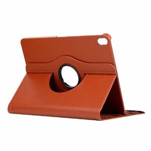 """Купить Чехол 360 oneLounge Rotating Brown для iPad 10.2"""""""