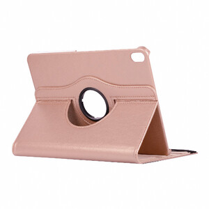 """Купить Чехол 360 oneLounge Rotating Rose Gold для iPad 10.2"""""""