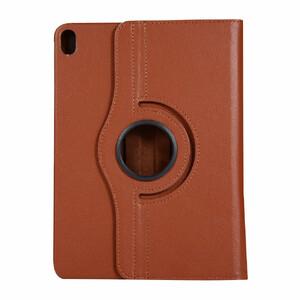 "Купить Чехол 360 iLoungeMax Rotating Brown для iPad Pro 12.9"" (2018)"