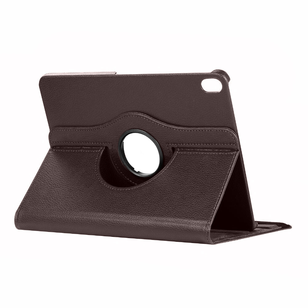 "Чехол 360 oneLounge Rotating Dark Brown для iPad Pro 11"""