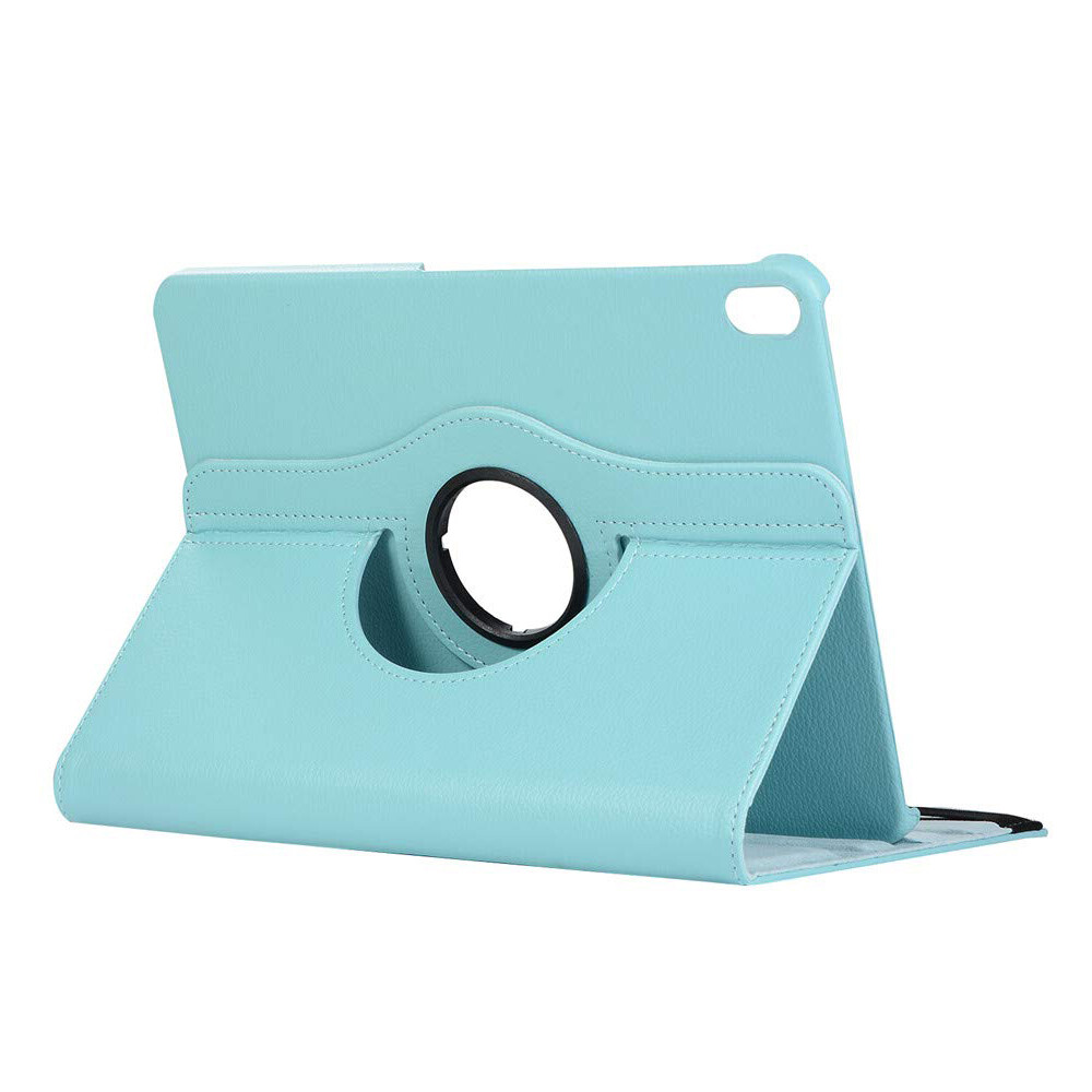 "Чехол 360 Rotating Light Blue для iPad Pro 11"""