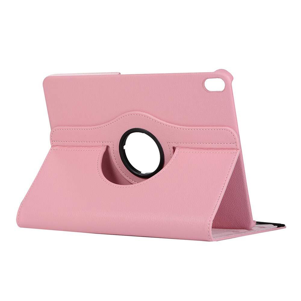 "Чехол 360 Rotating Light Pink для iPad Pro 11"""