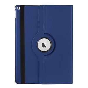 "Купить Кожаный чехол 360 Rotating Midnight Blue для iPad Pro 12.9"""