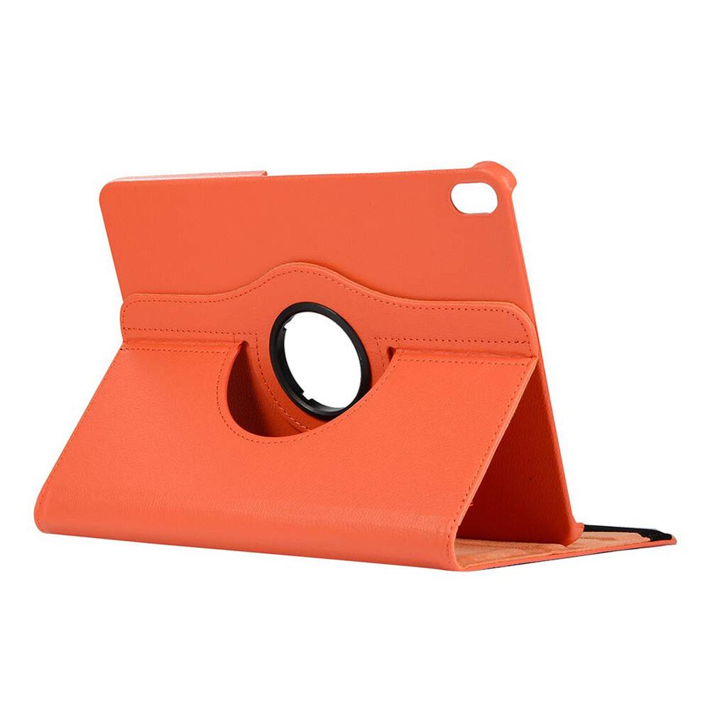 "Чехол 360 iLoungeMax Rotating Orange для iPad Air 4    Pro 11"""