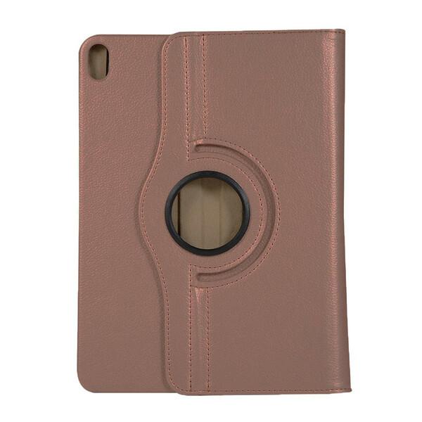 "Чехол 360 iLoungeMax Rotating Rose Cream для iPad Pro 12.9"" (2018)"