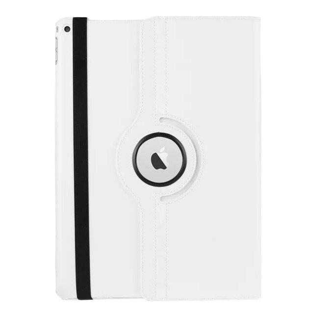 "Кожаный чехол 360 Rotating White для iPad Pro 12.9"""