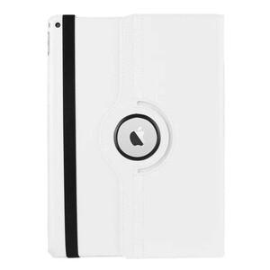 """Купить Кожаный чехол 360 Rotating White для iPad Pro 12.9"""""""