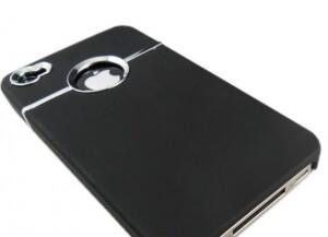 SGP Пластиковая накладка для iPhone 4/4S
