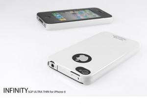 SGP infiniti case для iPhone 4