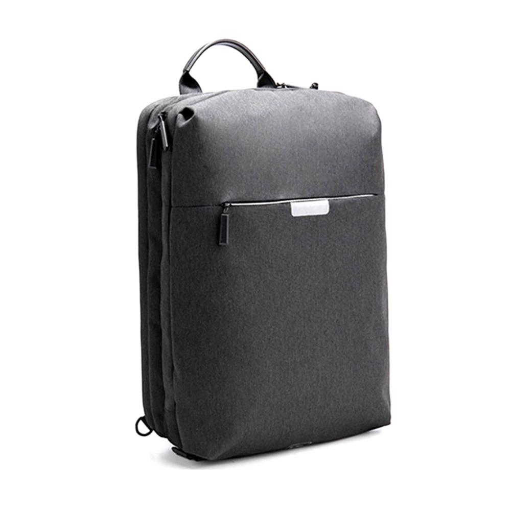 Купить Рюкзак Wiwu Odyssey Backpack Black для MacBook